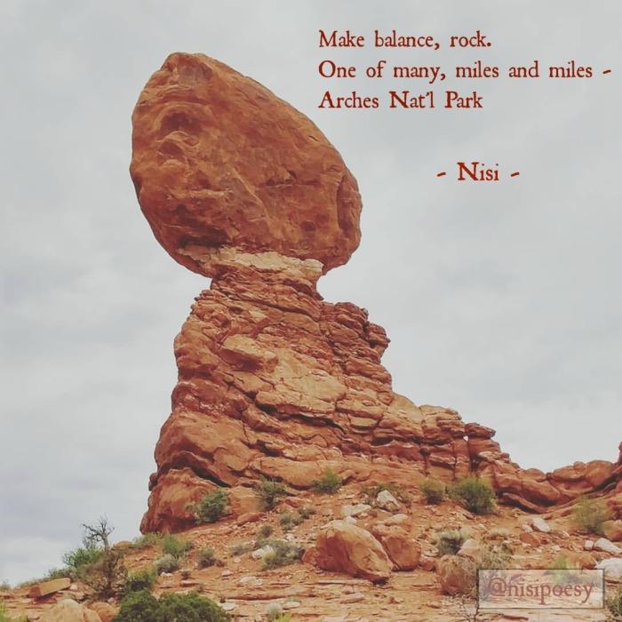 BalancedRock