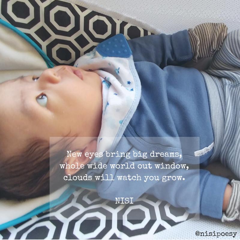 Baby Jaxon, awe-inspiring, baby thoughts