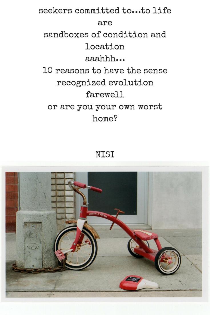 Lost Innocence | Venice, California | 35mm Canon AE1 Program | Nisi Poesy | Poets on Pinterest | Photography in Venice Beach | Poetry